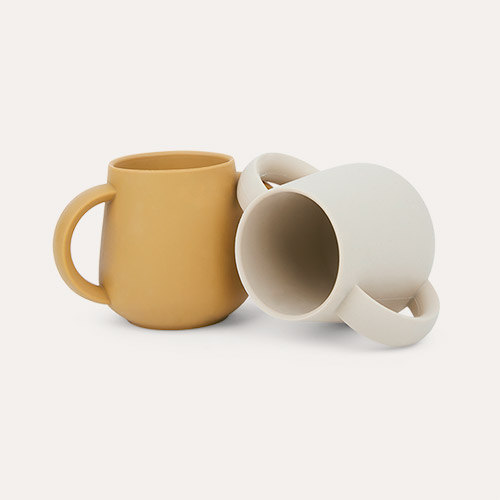 Toffee Mix KIDLY Label 2-Pack Drinking Cups