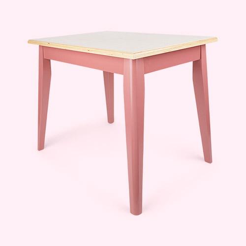 Pink Little Dutch Table