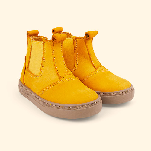 Curry Natural World Chelsea Boot