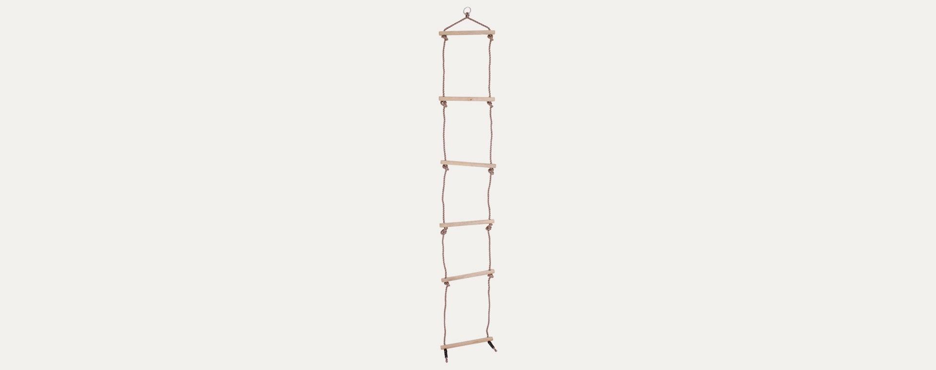 Neutral Bigjigs Rope Ladder