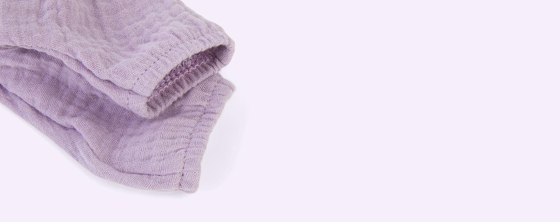 Lilac Minikane Maya Jumpsuit