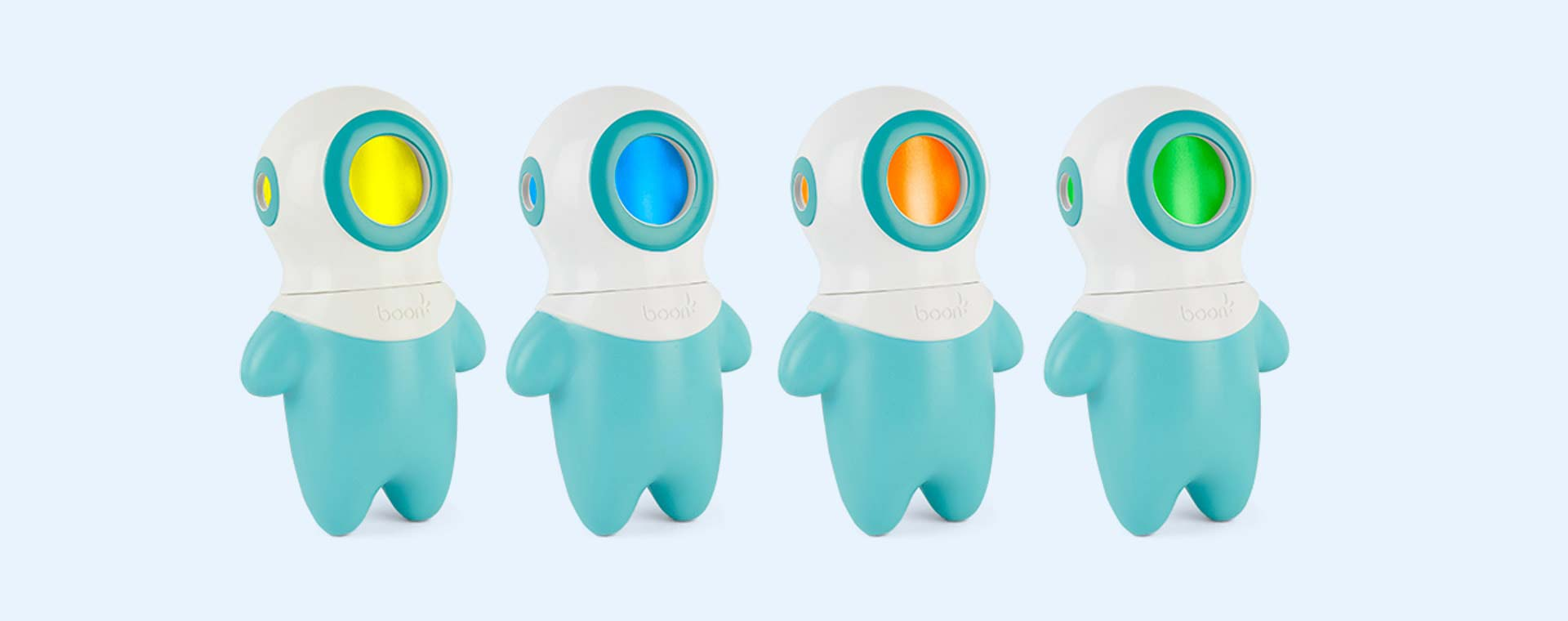 Blue Boon Marco Light Up Bath Toy