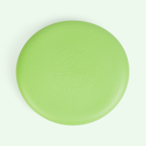Green Green Toys Frisbee