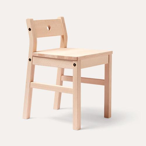 Neutral Kid's Concept Saga Chair