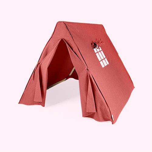 Rose Cabana Kids Anti-UV Lillie Tent