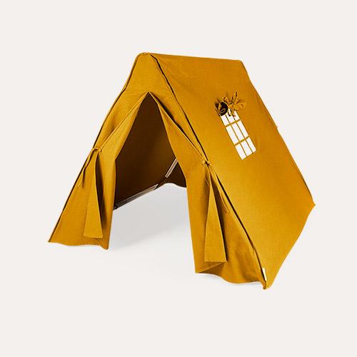 Ochre Cabana Kids Anti-UV Lillie Tent
