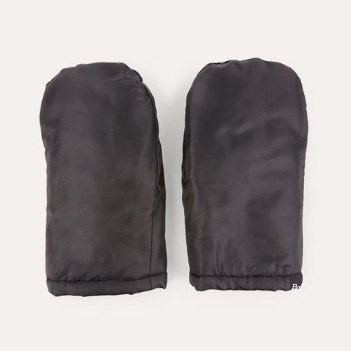 Black Edition Elodie Stroller Mittens