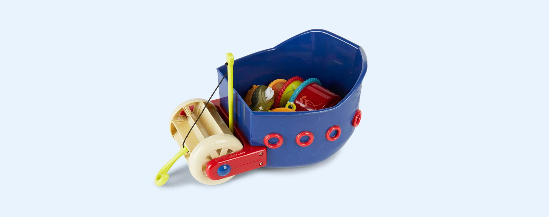 Buy the B. Toys Fish and Splish Bath Toys. Tried & Tested by KIDLY ...