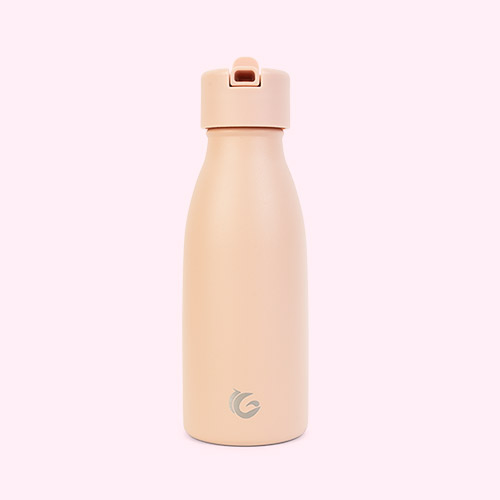 Nougat One Green Bottle The Life Collection Bottle