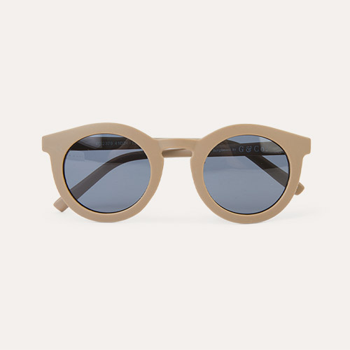 Stone Grech & Co New Sustainable Sunglasses