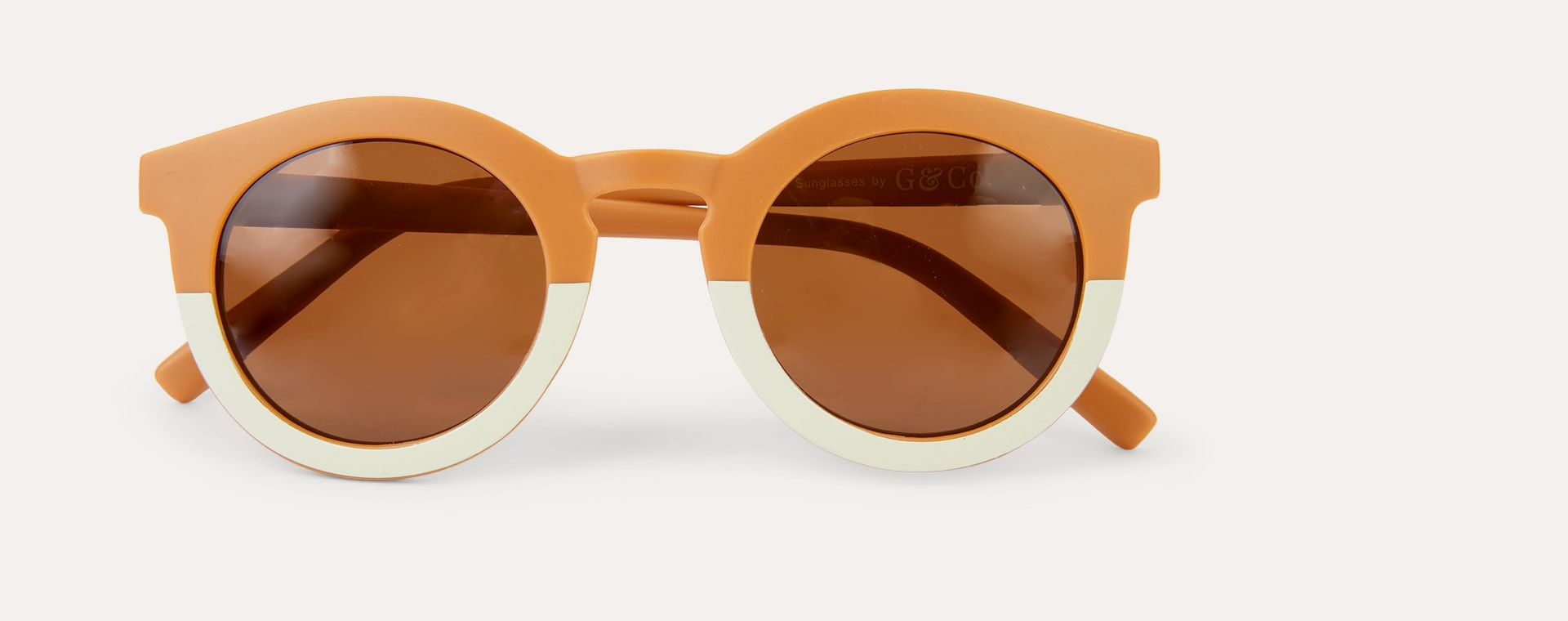 Spice+Buff Grech & Co New Sustainable Sunglasses