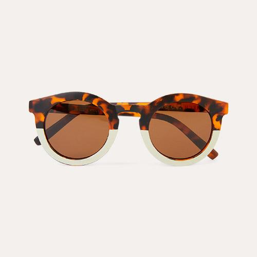 Tortoise+Buff Grech & Co New Sustainable Sunglasses