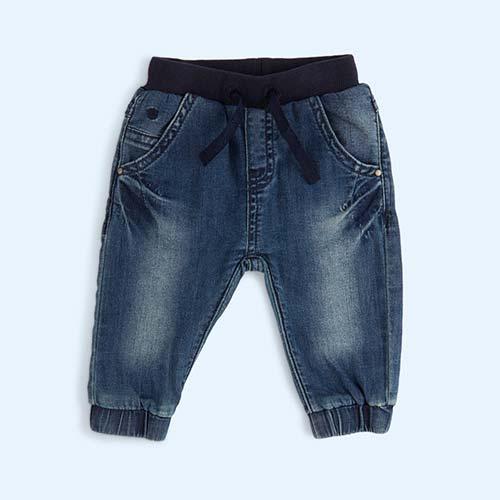 denim Noppies Comfort Jeans