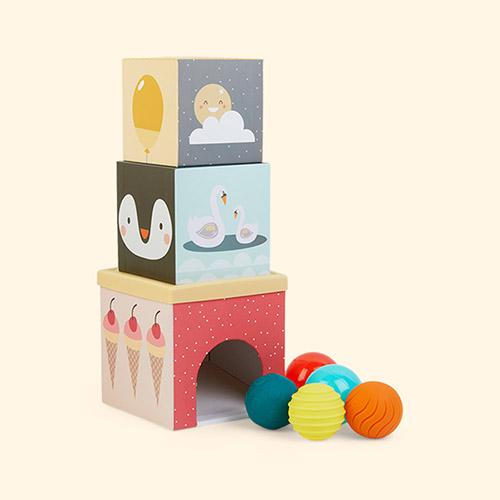 Multi taf toys North Pole Ball Drop