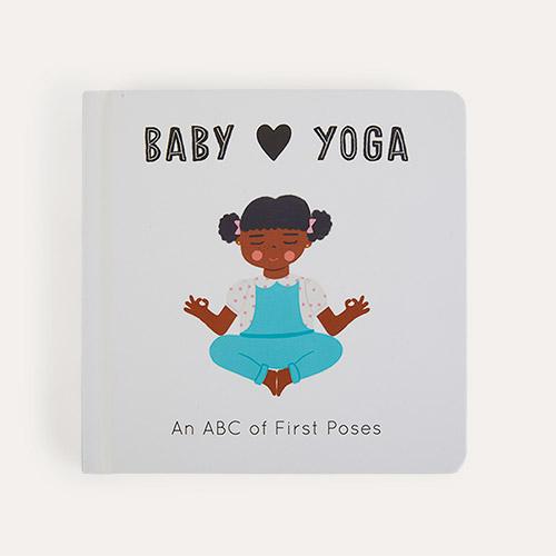 Multi bookspeed Baby Loves Yoga