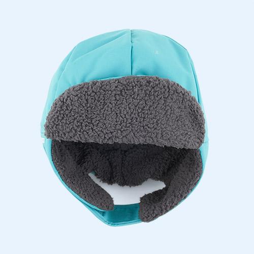 Blue Didriksons Biggles Cap