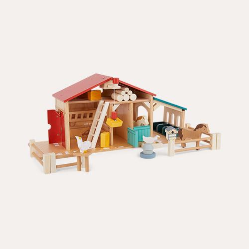 Multi Tender Leaf Toys Tender Leaf Farm