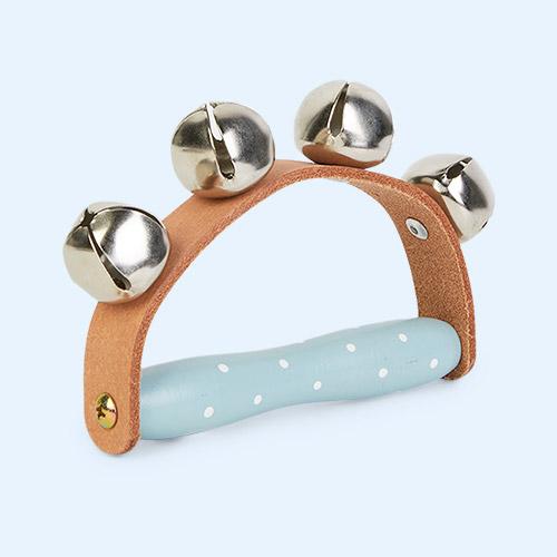 Blue Jabadabado Cluster Bells
