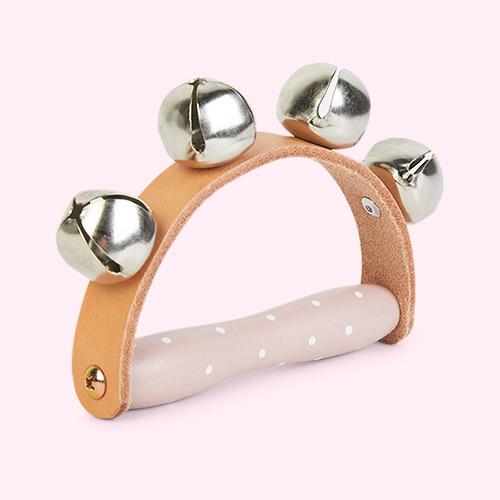 Pink Jabadabado Cluster Bells