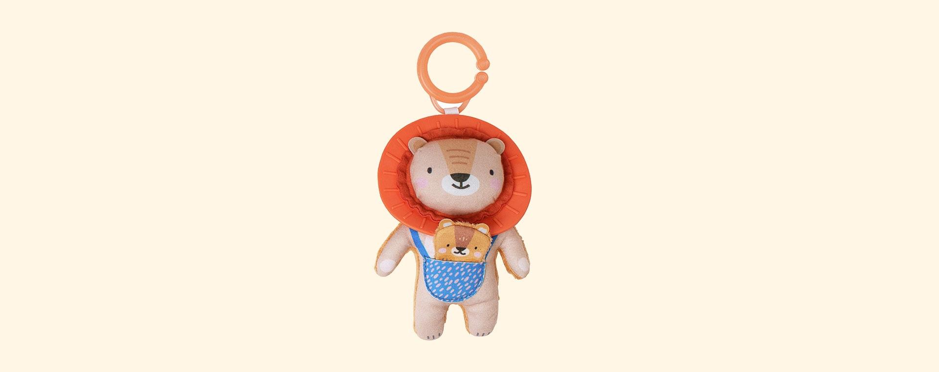 Multi taf toys Harry the Lion