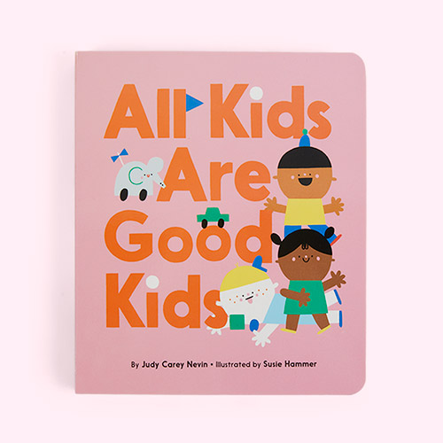 Multi bookspeed All Kids Are Good Kids