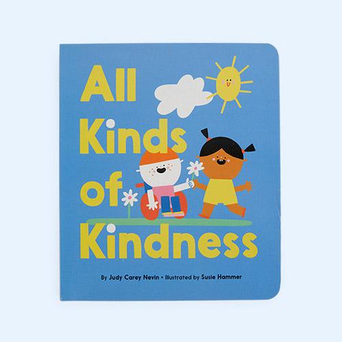 Multi bookspeed All Kinds Of Kindness