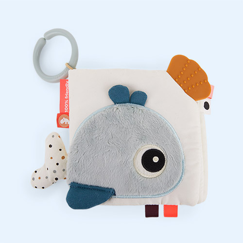 Multi Done By Deer Activity Book Sea Friends