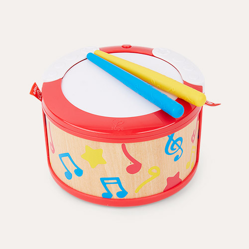 Multi Hape Learn With Lights Drum