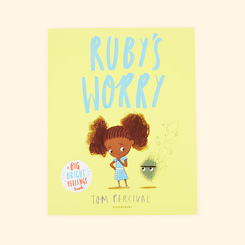 Multi bookspeed Ruby's Worry