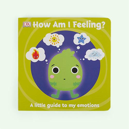 Multi bookspeed How Am I Feeling
