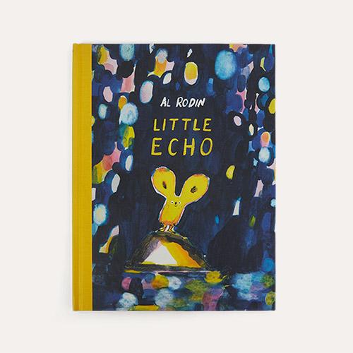 Multi bookspeed Little Echo