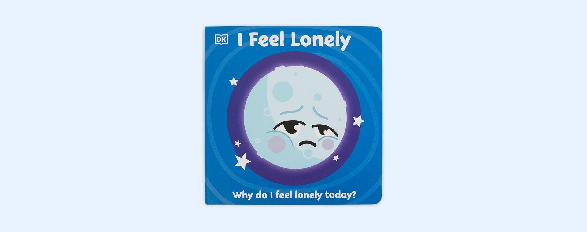 Multi bookspeed I Feel Lonely