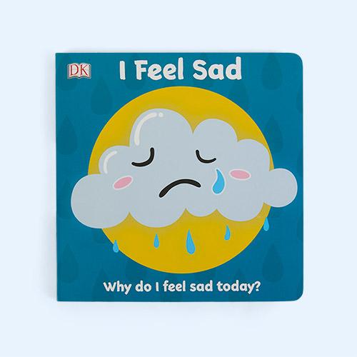 Multi bookspeed I Feel Sad