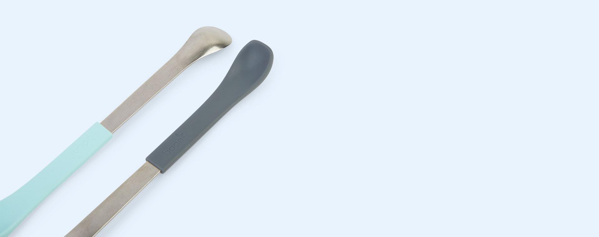 Mint Boon SWAP Spoons