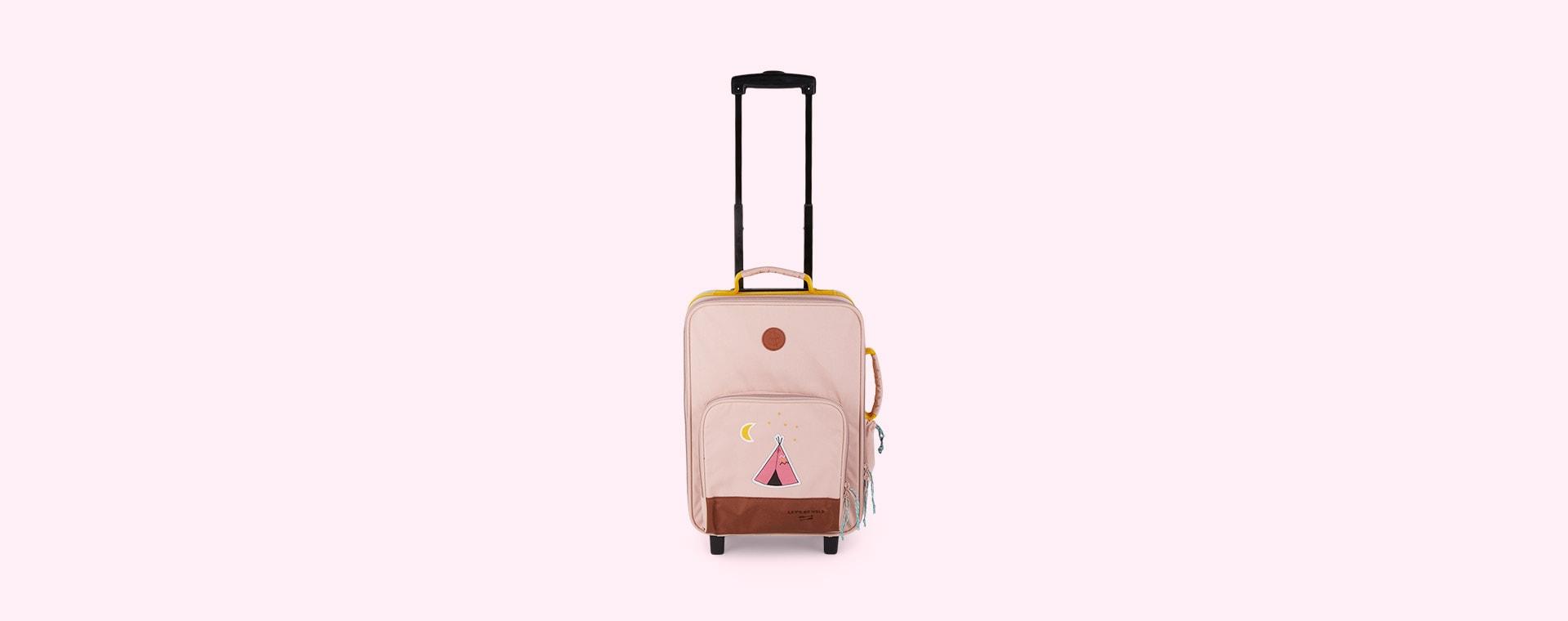 Adventure Tipi Lassig Trolley Suitcase