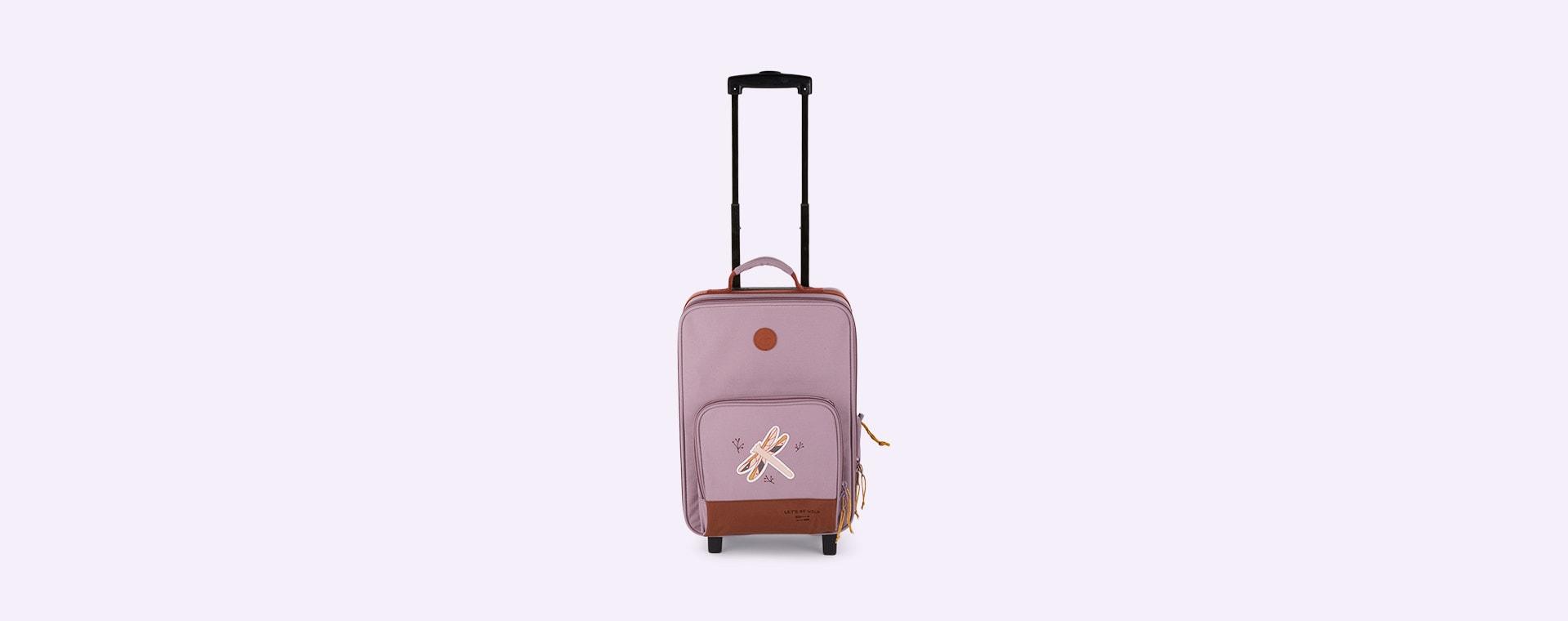Adventure Dragonfly Lassig Trolley Suitcase