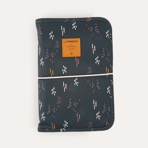 Blobs Forest Lassig Changing Pouch