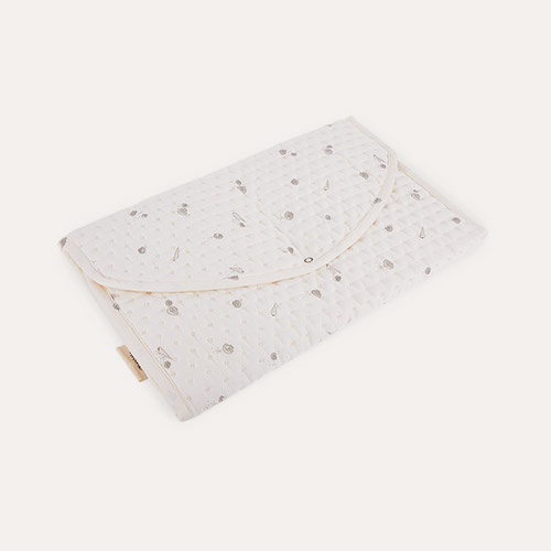 Sea shell that's mine Changing Pad