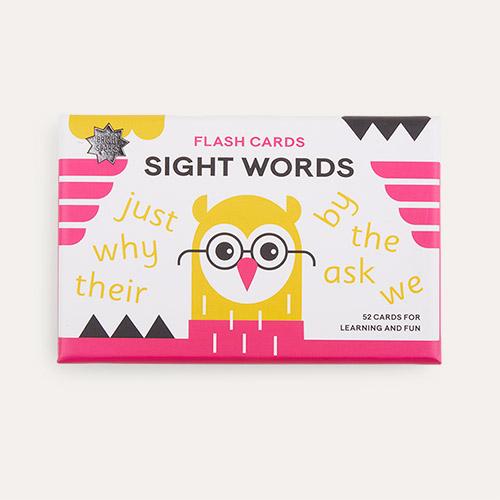 Multi bookspeed Brightsparks Flashcards: Sight Words