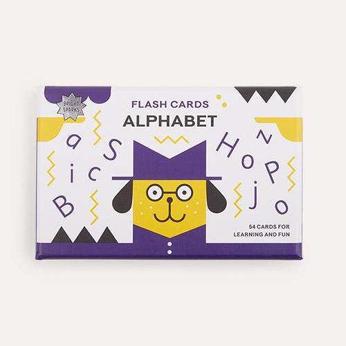 Multi bookspeed Alphabet Flashcards