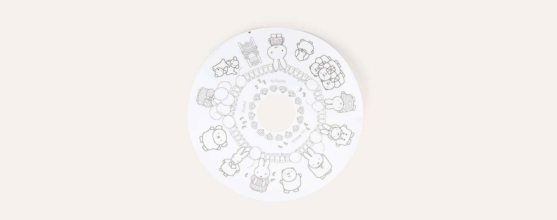 Little Friends Drawin' Kids Paper Refill
