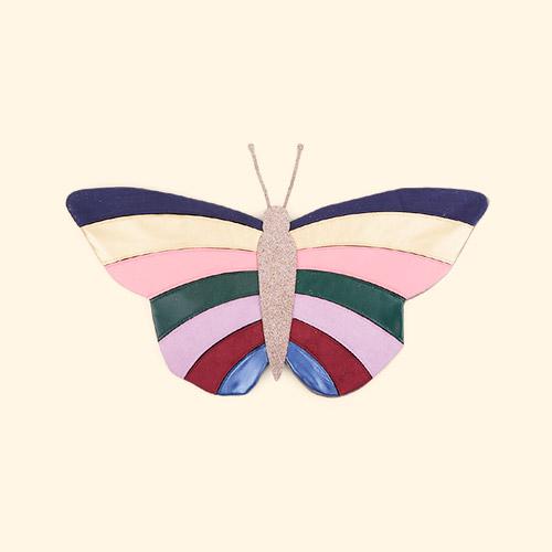 Multi Mimi & Lula Autumn Butterfly Wings