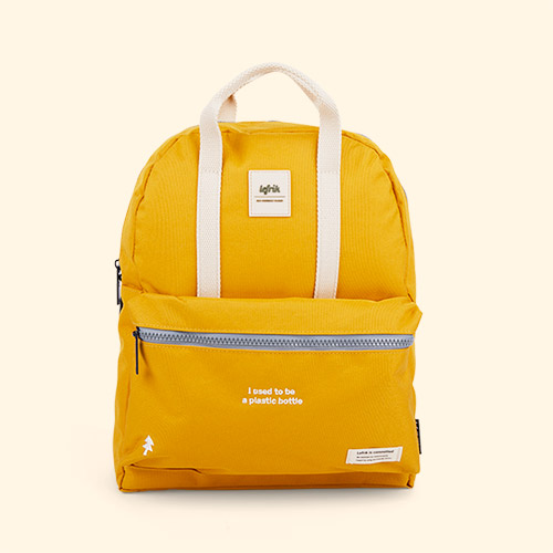 Mustard Lefrik Classic Backpack