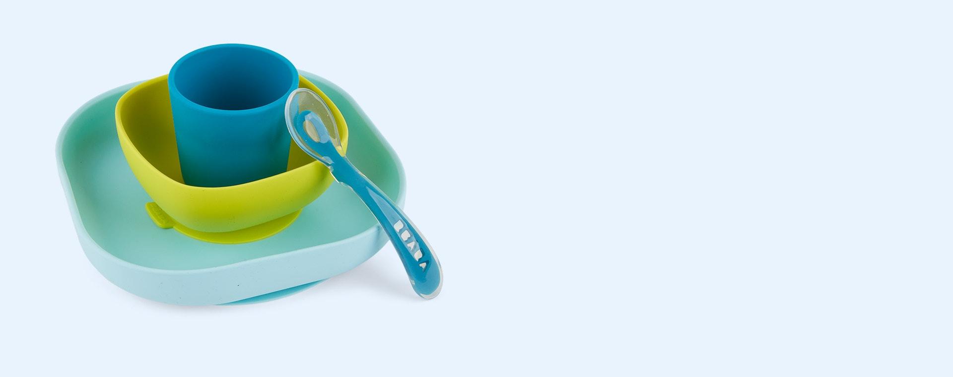 Various Beaba Babycook Accessories Set