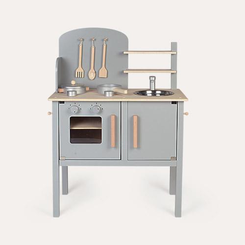 Multi Jabadabado Grey Kitchen
