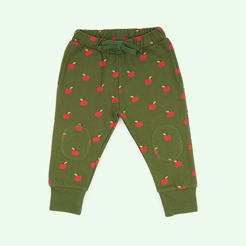 Red Apple Little Green Radicals Cosy Joggers