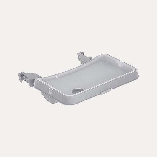 Grey hauck Alpha Tray