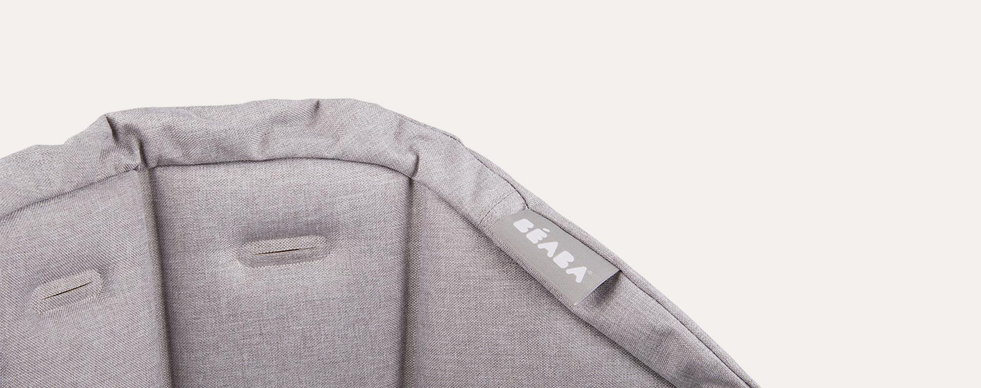 Grey Beaba Beaba Seat Cushion Cover