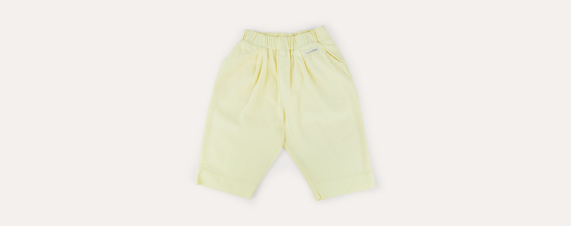 Buttercup Claude & Co Slouchy Trousers