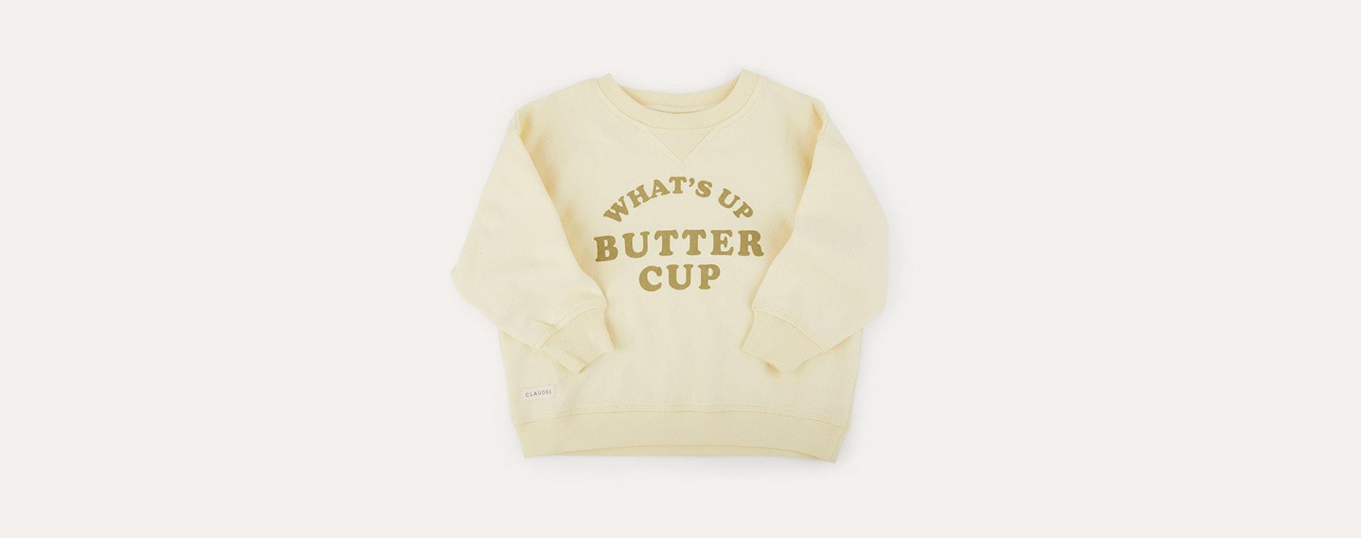 Buttercup Claude & Co Sweatshirt
